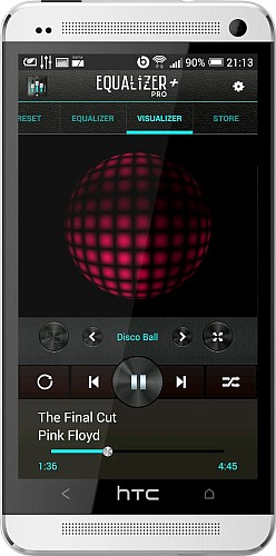 Equalizer + Pro (Music Player) (IAP Unlocked) v1.0.1 build 15