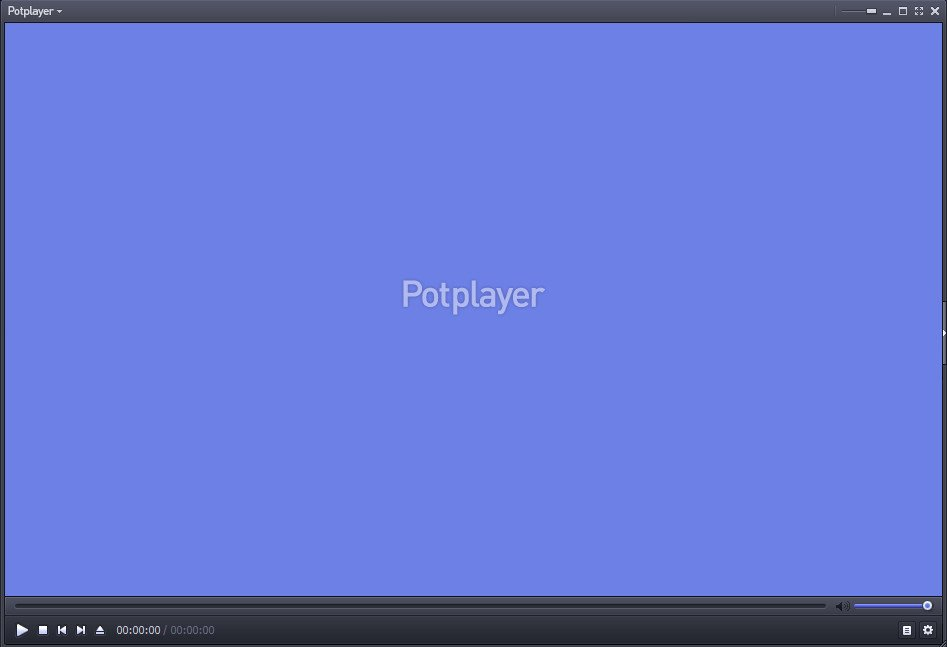 Daum PotPlayer 1.6.49343 Stable [x64] [Freeware / Русский]