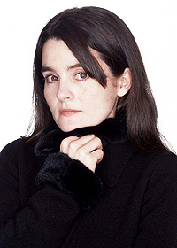shirley henderson child
