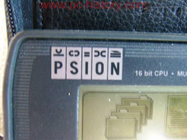 PSION PLC Serie-3a 4