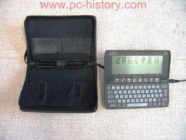 PSION PLC Serie-3a 2