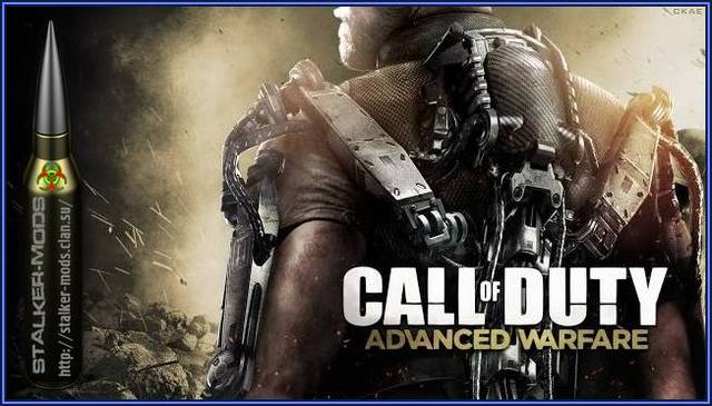 Call Of Duty Advanced Warfare - о мультиплеере