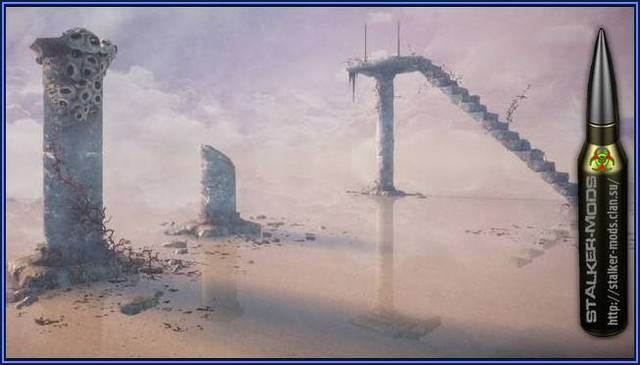 Path To Thalamus