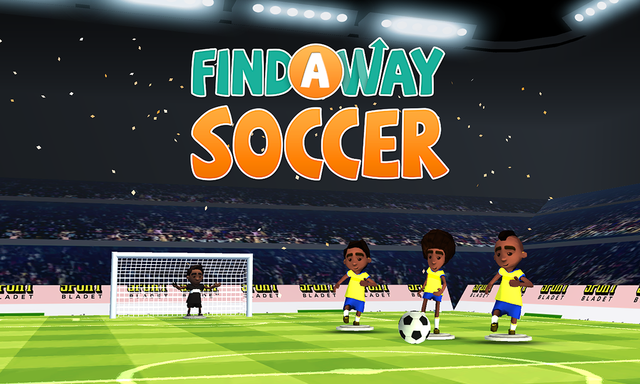 Find a Way Soccer v1.2 (2014/ENG/Android)
