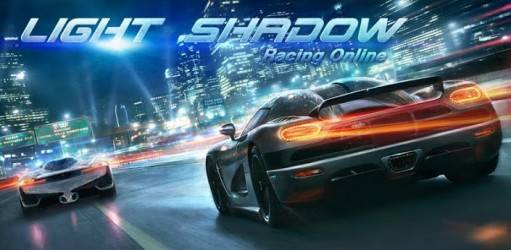 Light Shadow Racing Online v1.0.1 (2014/RUS/ENG/Android)