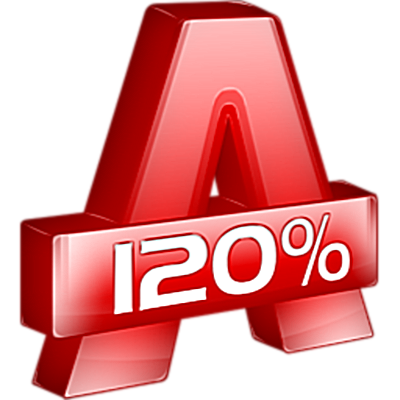 Alcohol 120% v2.0.3 Build 10521 Retail [2018,MlRus]