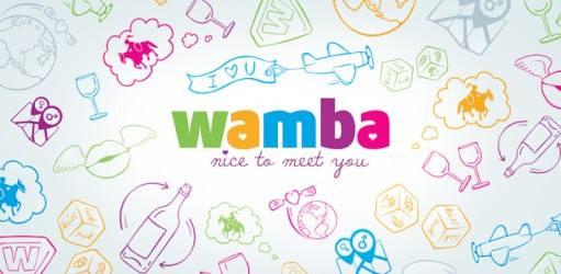 Wambа – знакомство онлайн v3.6 (2014/RUS/ENG/Android)