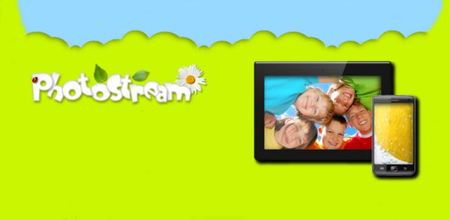 Wamba PhotoStream v1.1.1 (2014/RUS/ENG/Android)
