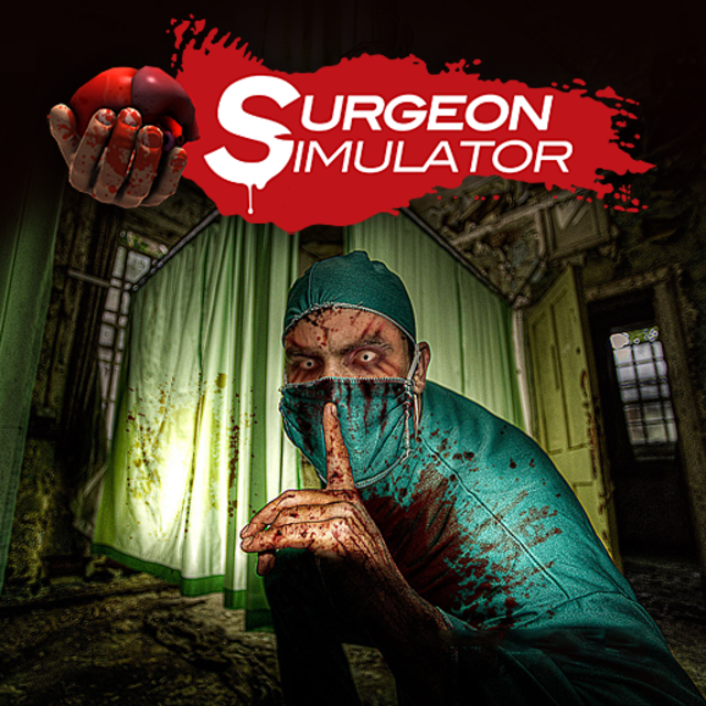 Surgeon Simulator v1.0.2 + ��� (2014/RUS/ENG/Android)