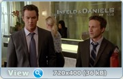 �������� � ��� / ���������� - 4 ����� / Franklin & Bash (2014) WEB-DLRip