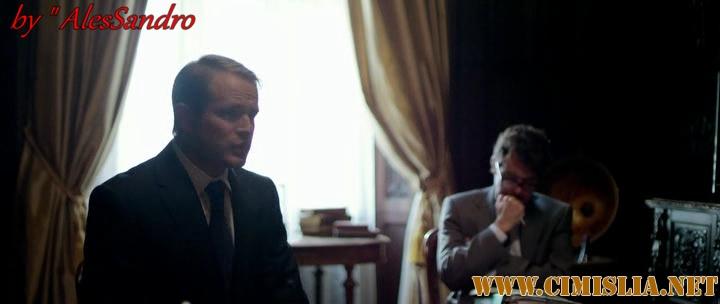 Утопия / Utopia [S01-02] [2013-2014 / HDTVRip]