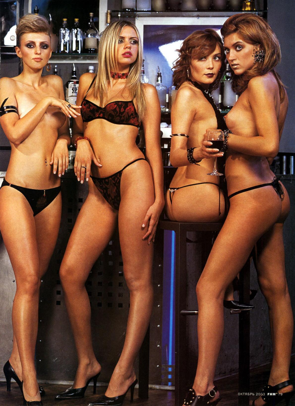 Фото голых русских знаменитых девушек 23 фотография