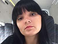 Ольга Петровская