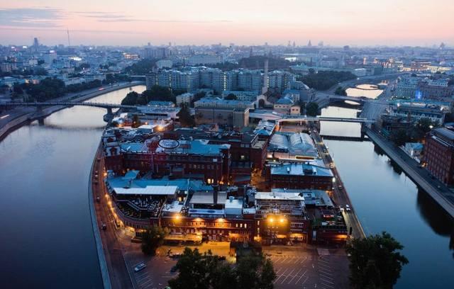 Москва златоглавая... - Страница 2 6229782_m