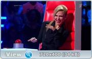 Голос - 3 сезон  (2014) HDTVRip