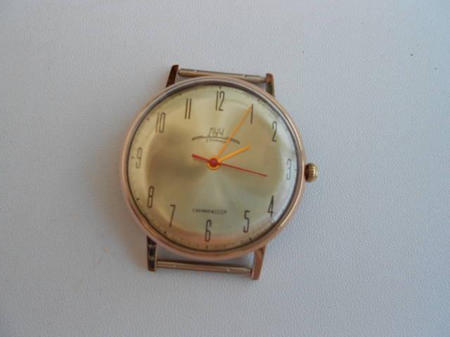 Luch часы цена
