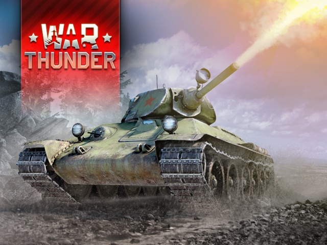 War Thunder v1.43 + Cheats (2014/RUS/ENG/PC)