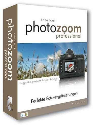 Benvista PhotoZoom Pro 6.0 Rus Portable by Invictus