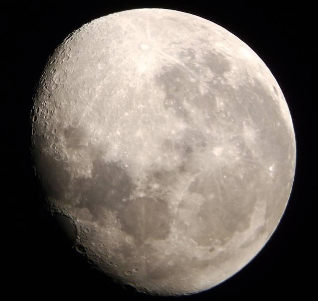 Наблюдения с телескопом от Deagostini