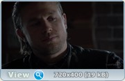 Сыны Анархии - 7 сезон / Sons of Anarchy (2014) WEB-DL + WEB-DLRip  + ОНЛАЙН