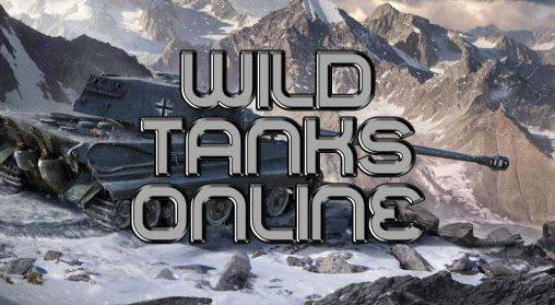Wild Tanks Online v1.07 + Кэш (2014/RUS/ENG/Android)