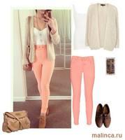Цвет в одежде, аксессуарах. Модные тенденции. 6353466_s
