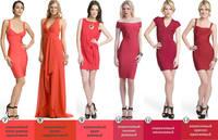 Цвет в одежде, аксессуарах. Модные тенденции. 6353481_s