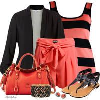 Цвет в одежде, аксессуарах. Модные тенденции. 6353503_s
