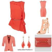 Цвет в одежде, аксессуарах. Модные тенденции. 6353506_s
