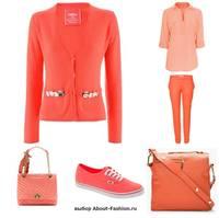 Цвет в одежде, аксессуарах. Модные тенденции. 6353505_s