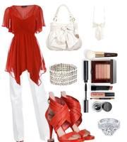 Цвет в одежде, аксессуарах. Модные тенденции. 6353532_s