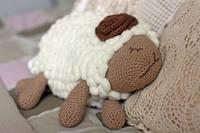 2015 год - год Овцы (Козы) 6355424_s