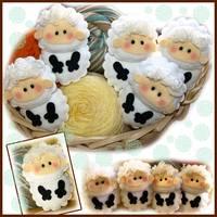 2015 год - год Овцы (Козы) 6355432_s