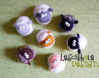 2015 год - год Овцы (Козы) 6355494_s