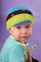 Шапочки, шляпки, панамки 6368810_s