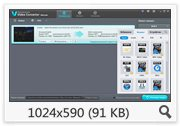 Wondershare Video Converter Ultimate 7.4.0.2 Rus Portable by Invictus