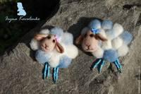 2015 год - год Овцы (Козы) 6381409_s