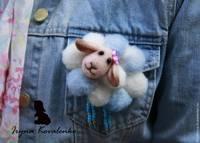 2015 год - год Овцы (Козы) 6381410_s
