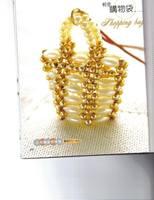 Кулоны, брелоки, миниатюры, мелочи из бисера 6381467_s