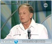 Концерт Михаила Задорнова. Поколение памперсов (2014) SATRip