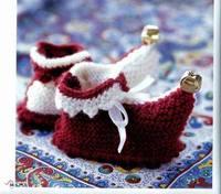 Пинетки, носочки, тапочки - для детей 6407051_s