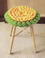Вязаные коврики, чехлы для мебели 6407173_s