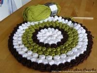 Вязаные коврики, чехлы для мебели 6407230_s
