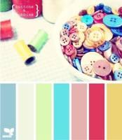 Цвет и цветовые сочетания 6407369_s