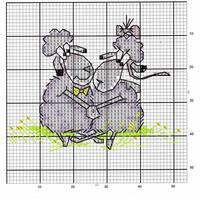 2015 год - год Овцы (Козы) 6408597_s