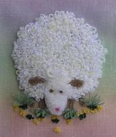 2015 год - год Овцы (Козы) 6409055_s