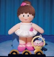 Вязаные куклы 6432394_s