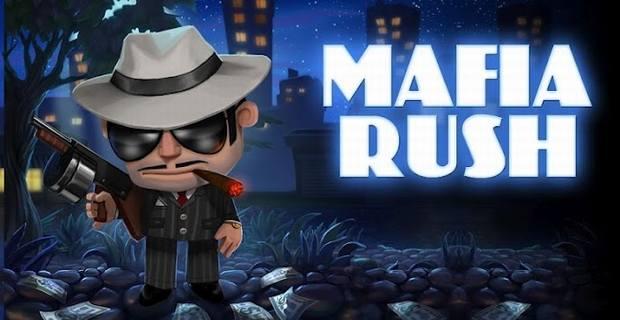 Mafia Rush v1.4 + мега мод (2014/ENG/Android)