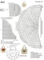 Вязаные сумки - с описанием и схемами 6450459_s