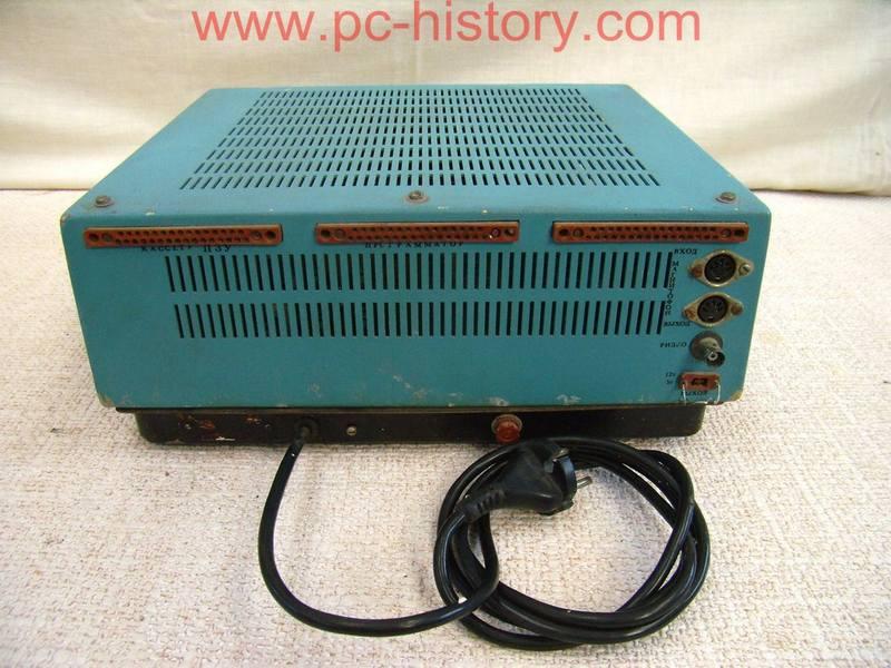 Komp Radio-86RK 3